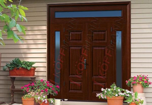 3 lý do chính bạn nên thay thế cửa đi chính mới ngôi nhà