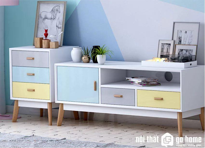 tủ gỗ công nghiệp thiết kế đẹp