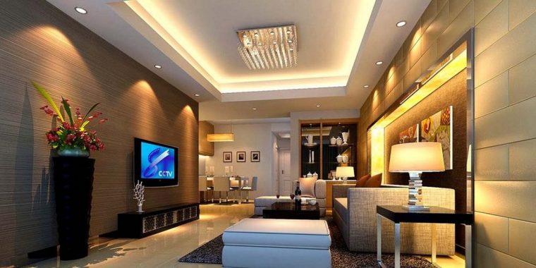 đèn LED siêu sáng tiết kiệm điện (1)